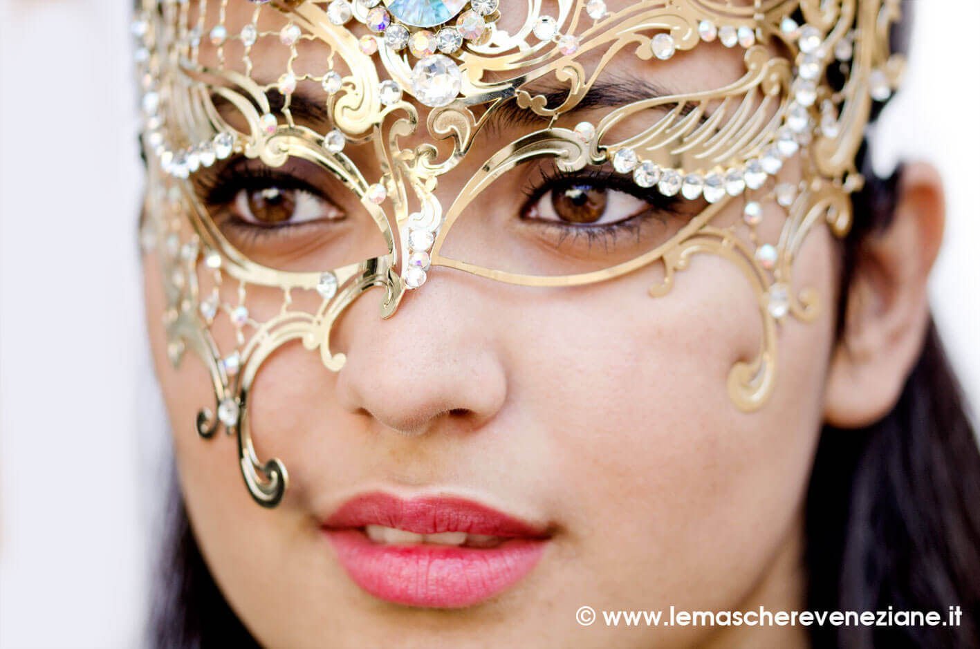 Maschera-luxury-ninfa-3